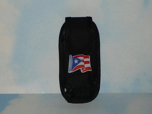 Water Bottle Holder (Black) - Sostenedor de botella de agua (negro)