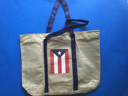 Puerto Rico -Soft bag - Bolso Suave