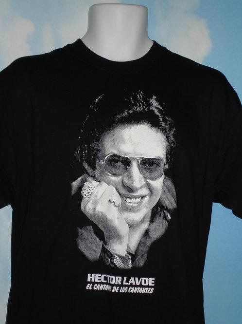 Hector Lavoe T-Shirt - Camiseta de Hector Lavoe