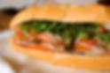Bombers Sandwich House, Banh Mi