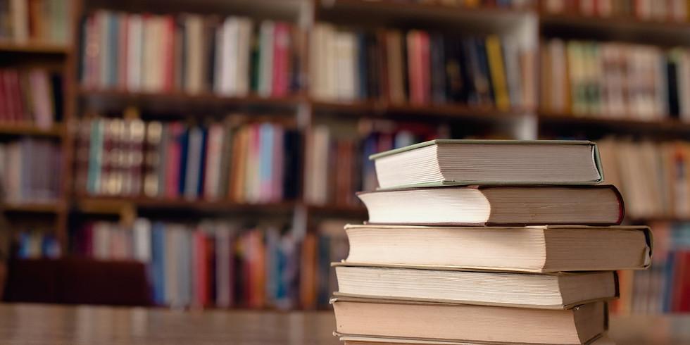 Прием книг в новую русскую библиотеку в Тель-Авиве