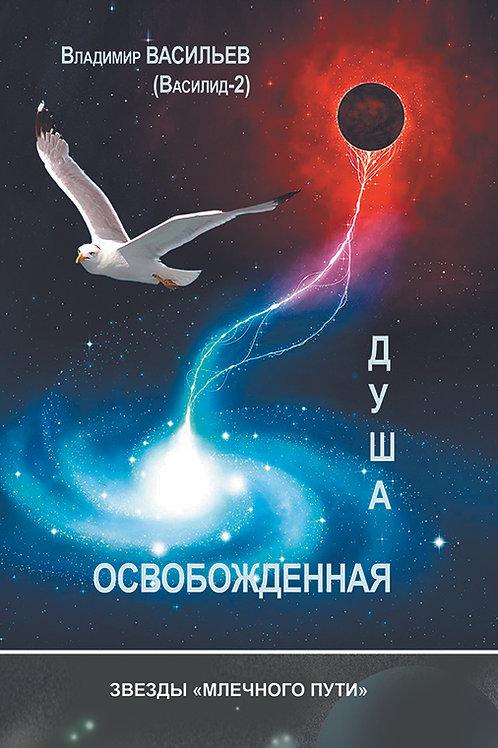 Владимир Васильев (Василид-2). Душа освобожденная.