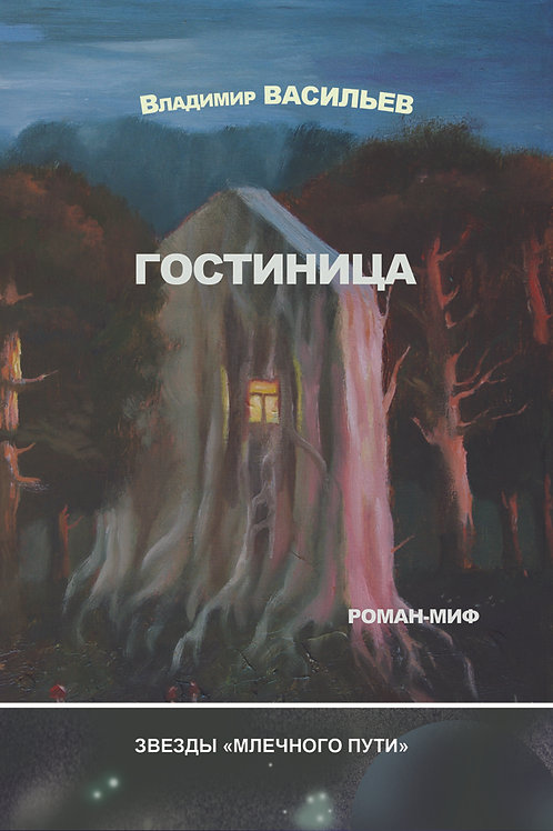 Владимир Васильев (Василид-2). Гостиница. Электронная книга.