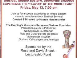 Hazzan_Idan_Irelander-Sephardic_Service_