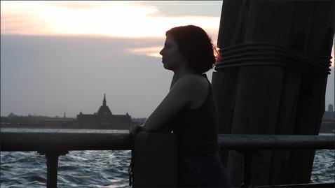 'Open Mic,' a Short Film
