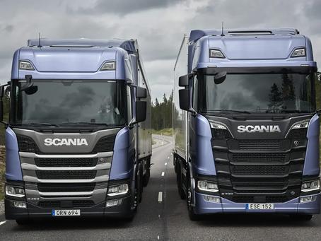 Demanda por fretes para caminhões graneleiros cresceu 56% no primeiro semestre