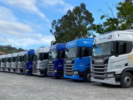 AmPm lança serviço exclusivo para caminhoneiros