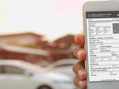 Donos de veículos não poderão emitir CRLV se não atenderem a aviso de recall