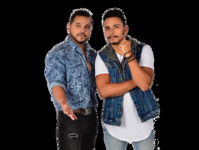 Fabiano & Bonatto: escrevendo o nome da dupla na música sertaneja carioca
