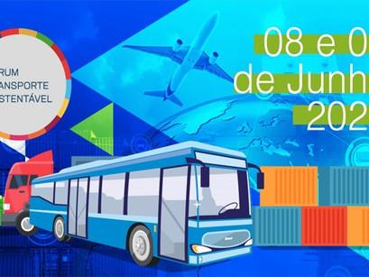 Revista Eu Amo Caminhão: Fórum Transporte Sustentável discute impacto do setor no meio ambiente