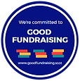 Fundraising Guarantee Logo - Full Colour