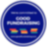 Fundraising Guarantee Logo - Full Colour