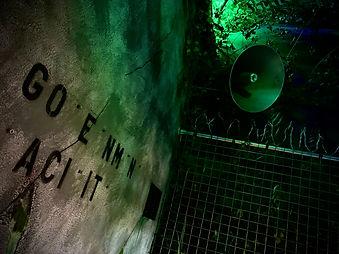 Hounds Escape Game Experiences Crawley West Sussex questionable ethics government escape room