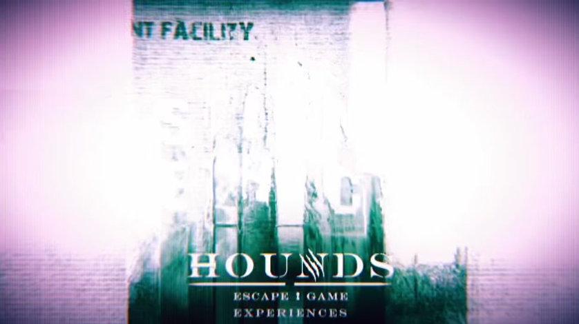 Hounds Questionable Ethics Escape Room Trailer