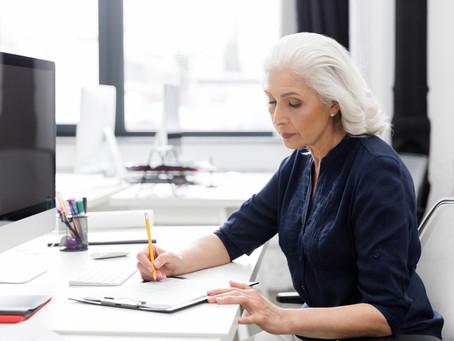 ¿Cuáles fueron las consecuencias del aislamiento en adultos mayores?
