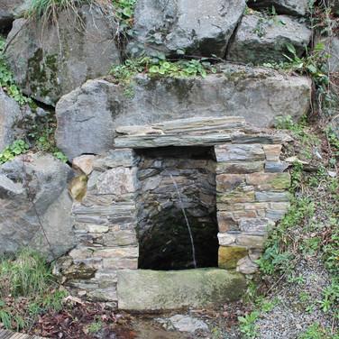 Fontaine de la Minerie