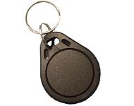 Badge porte clé jeton