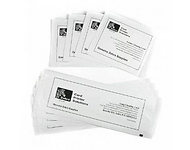 Kit de nettoyage Imprimantes Zebra