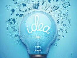 What is an Idea? What are the parts of an idea? How do we get idea?