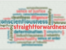 How to be a straightforward?