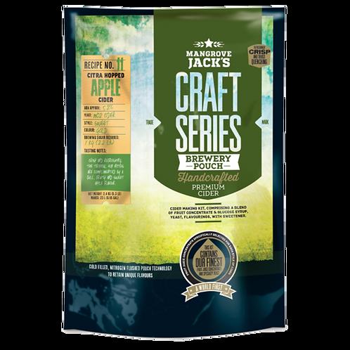 Mangrove Jacks Craft Series Citra Hopped Apple Cider