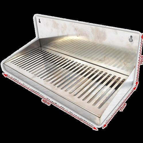 Drip Tray - Fridge Door (400mmx170mm)