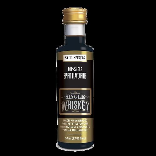 Still Spirits Top Shelf Spirits Single Whiskey (Single Malt Scotch)