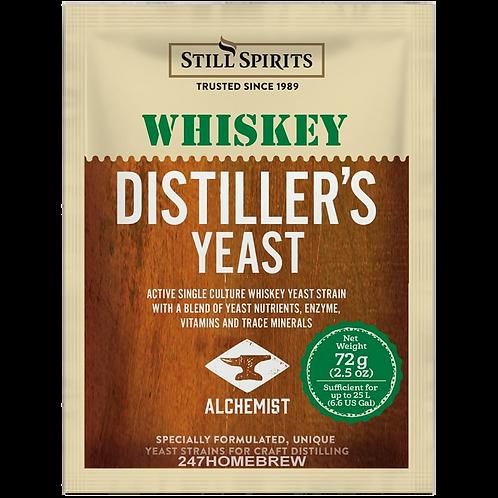 Still Spirits Distiller's Yeast - Vodka
