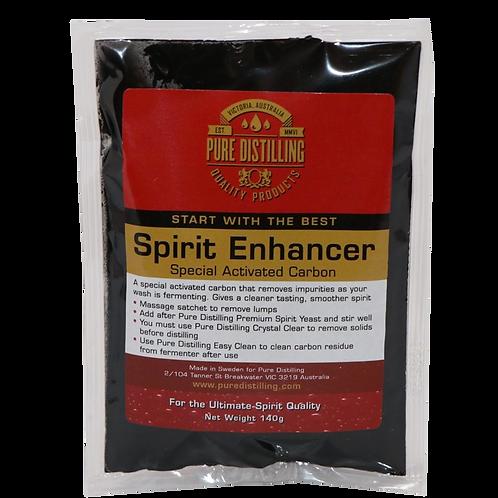 Pure Distilling Spirit Enhancer Special Activated Carbon