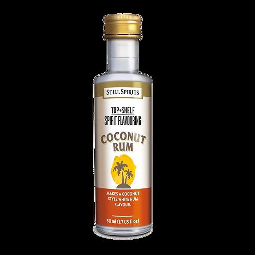 Still Spirits Top Shelf Coconut Rum
