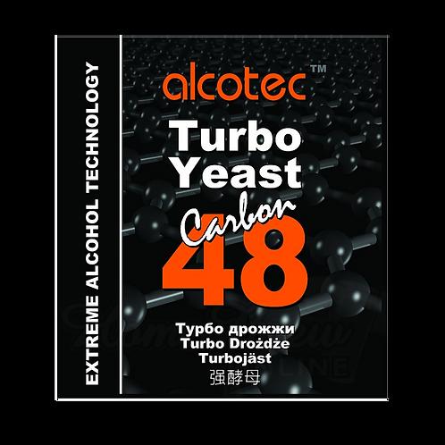 Alcotec Carbon 48 Yeast