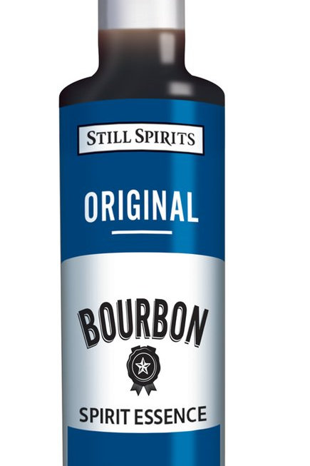 Still Spirits Original Bourbon