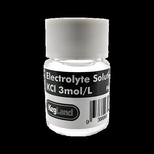 Beverage Doctor KCI 3mol/L Electrolyte Storage Solution
