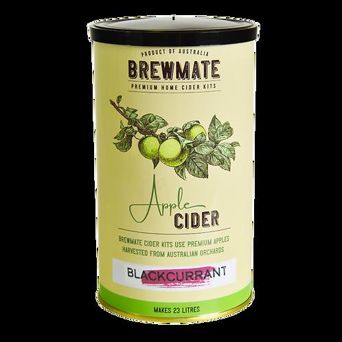 Brewmate Blackcurrent Cider