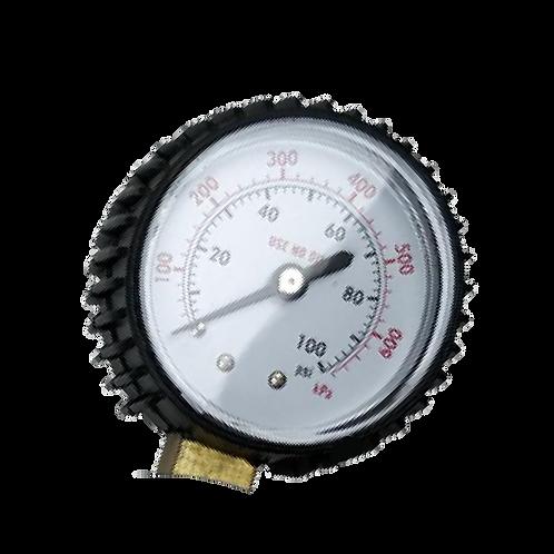 Regulator Low Pressure Gauge
