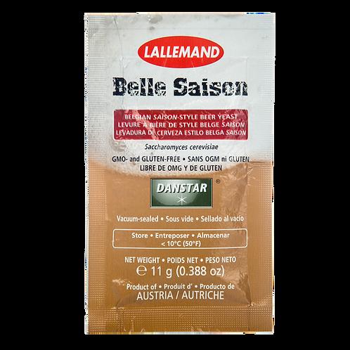 Belle Saison Yeast