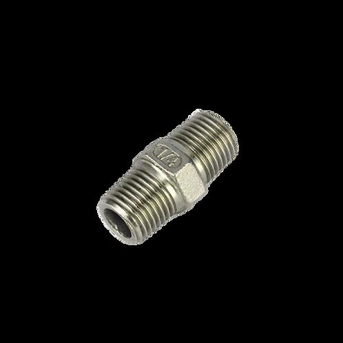 1/4 Inch Gas Manifold Nipple