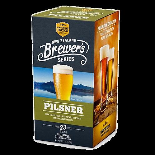 Mangrove Jacks Brewers Series Pilsner