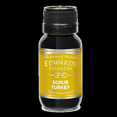 Edwards Scrub Turkey