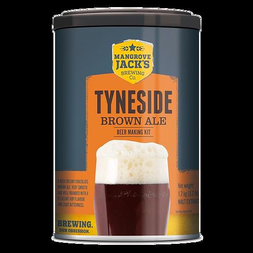 Mangrove Jacks Tyneside Brown Ale