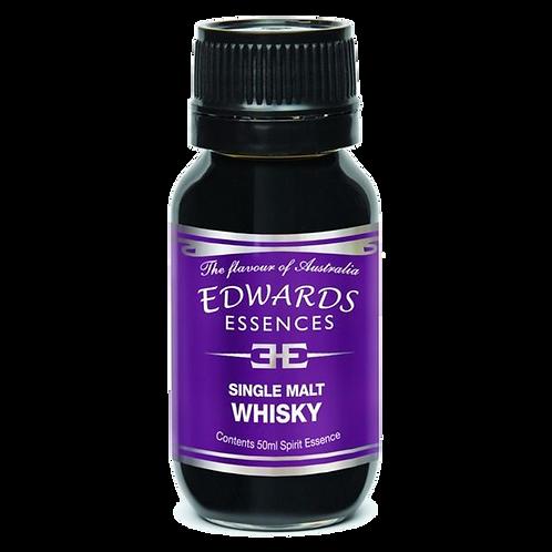 Edwards Single Malt Whiskey