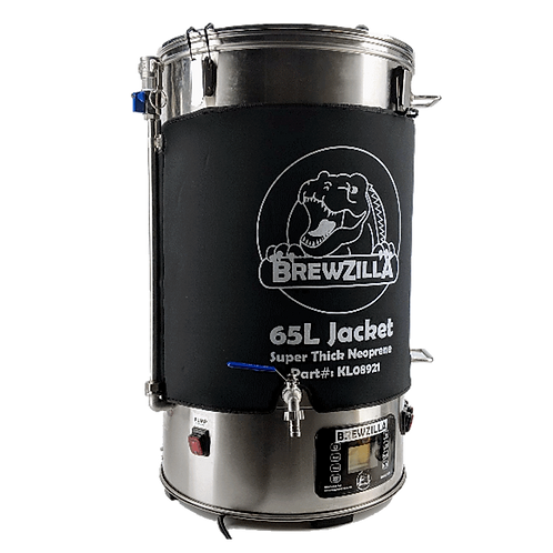 BrewZilla 65L Jacket