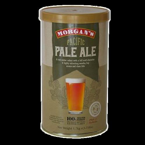 Morgan's Pacific Pale Ale