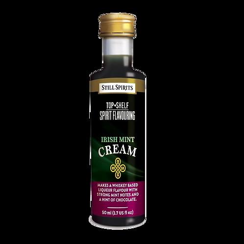 Still Spirits Top Shelf Irish Mint Cream
