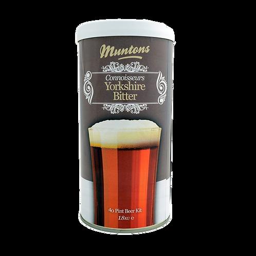 Munton's Connoisseurs Yorkshire Bitter