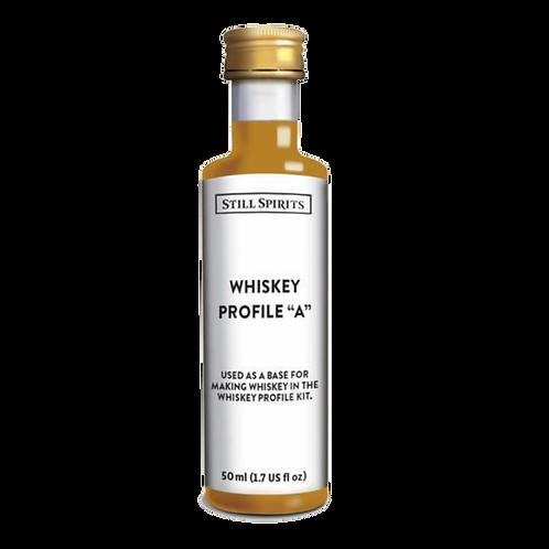 Still Spirits Top Shelf Whiskey Profile A