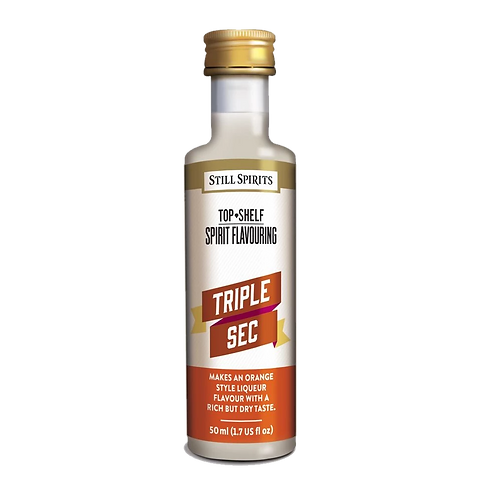 Still Spirits Top Shelf Liqueur Triple Sec