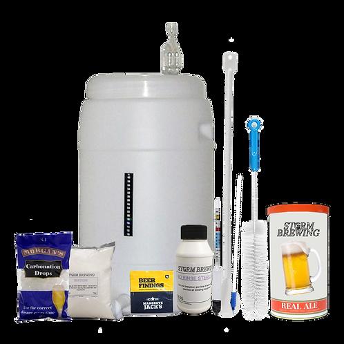 Beer Brewing Kit - Basic