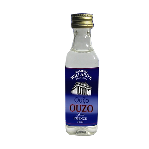 Samuel Willard's Premium Ouzo