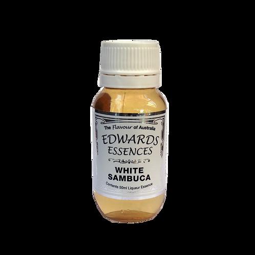 Edwards White Sambuca